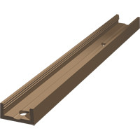 Laminate End Molding Carpet Reducer By Shaw Industries