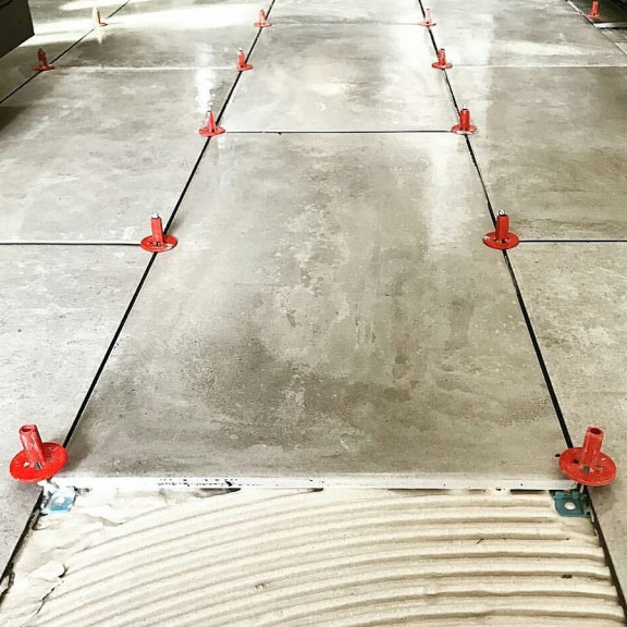 Atr Leveling System Cross Spacers 2mm 500 By