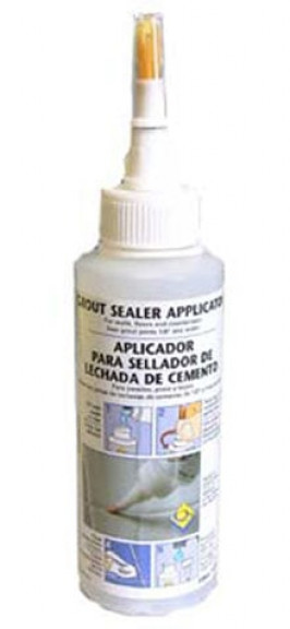 Grout Sealer Applicator Bottle For Easy Sealing By