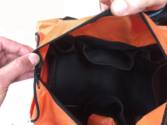 Atr Tile Leveling Alignment System Tool Bag