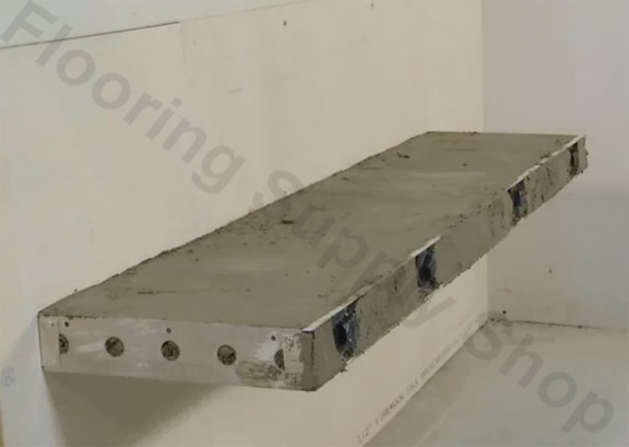 Better Bench Invisabolt Support System Flooring Supply Shop