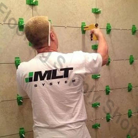 Mlt Tile Leveling System Plate Flooring Supply Shop