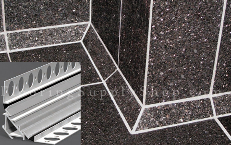 Blanke Permacove Strips 8 ft Long flooringsupplyshop com