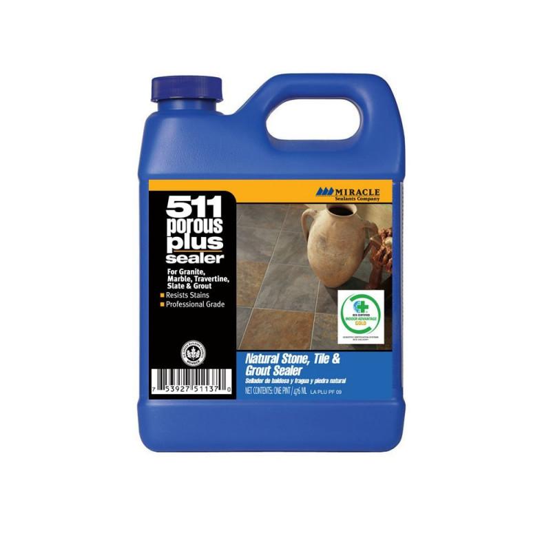 511 Porous Plus Quart By Miracle Sealants At