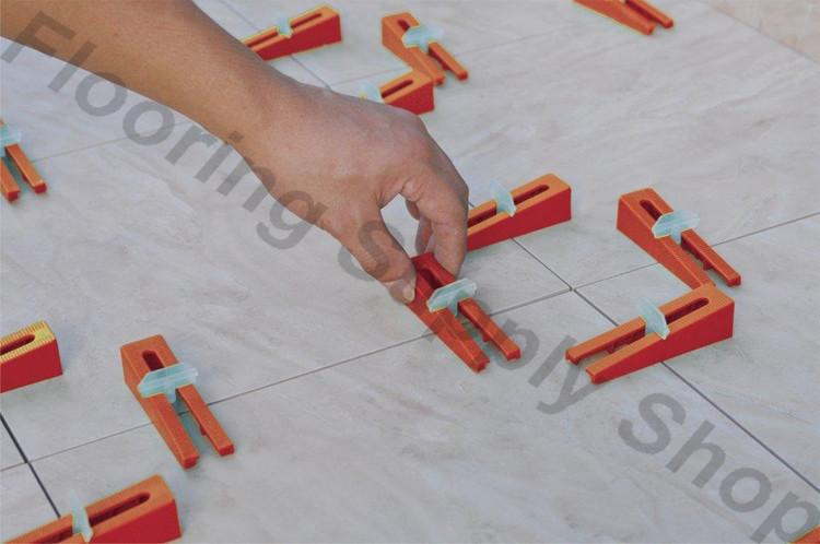 Dta Wedges Lippage Leveling System Wedges
