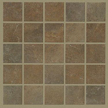 Saturnia Mosaicporcelain Tile Nova Roca By Shaw Industries