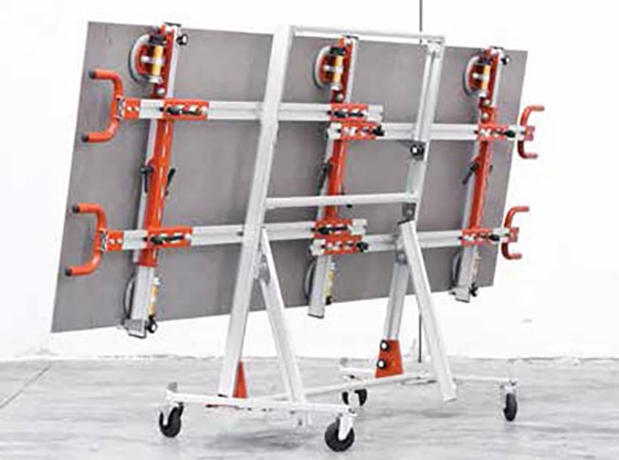 Raimondi A Frame Cart Tools Flooring Supply Shop