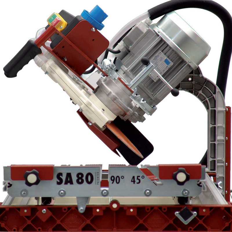 Raimondi 14 Inch Tile Brick And Block Saw Wssa80