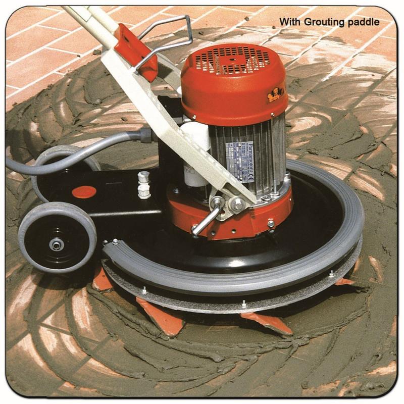Raimondi Maixititina Floor Preparation Machine Fmmaxi By