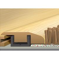 Laminate Reducer Strip Transition Pieces Flooring Supply