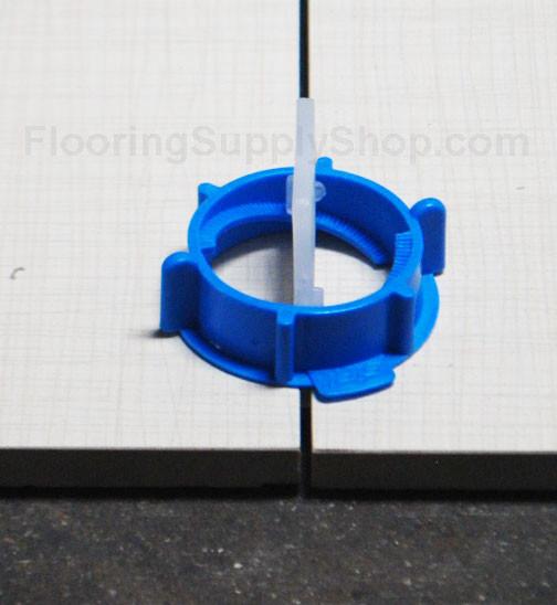 Tornado Tile Leveling System Diy Kit By Flooringsupplyshop Com