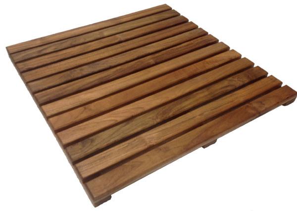 teak shower mats flooringsupplyshop