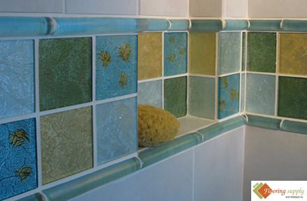 Glass tile, Glass casting, kitchen Glass Tile, Smalti tile, Fused glass, Sintered, Glass casting
