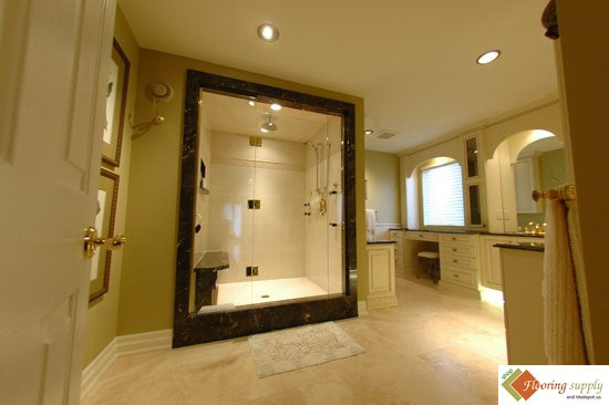 how to install new subflooring in a bathroom ehow co uk