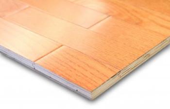 Engineered Hardwood Hardwood Expensive