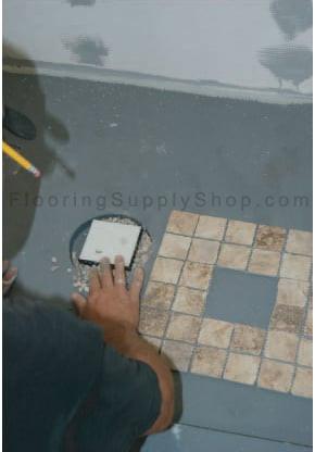 How To Install A Fiberglass Shower Pan On A Concrete Floor