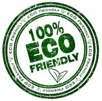 Environmentally friendly, Earth-friendly Products