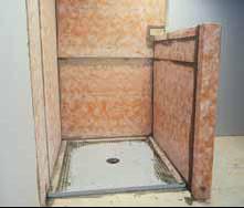 Schluter Kerdi, Schluter System, Schluter Shower System, Schluter  Waterproof Membrane, By Www