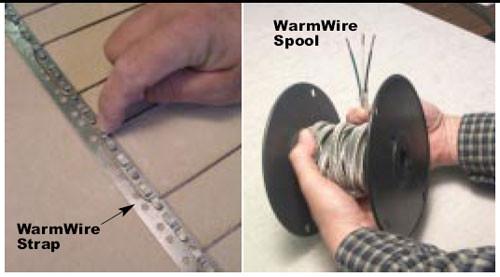 suntouch floor warming system manual