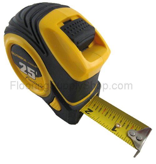 Tape measure, Measuring Tape, Komelon usa, Stanly tools, e-z read, olympia tools, big john, Blu-mag, Gripper Rubber Jacket, Stainless Steel Griper