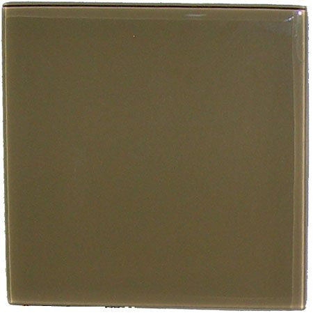 Glass Tile Beige 4 x 4