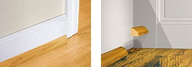 Transition molding pieces Hardwood floors, maple hardwood, Shaw Flooring, oak hardwood, white oak hardwood, mahogany hardwood, solid hardwood, Engineered Plank. Engineered hardwood, Hardwood care products,