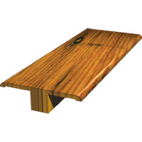 T Molding Solid Wood By Shaw Industries