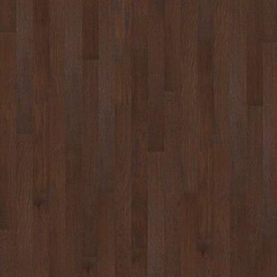 Engineered Rustic Red Oak Heartland Coffee Bean By Shaw