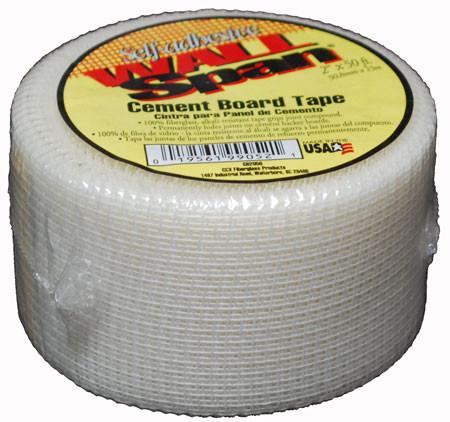 Cement Board Tape 2 X 50 By Tiledepot Us