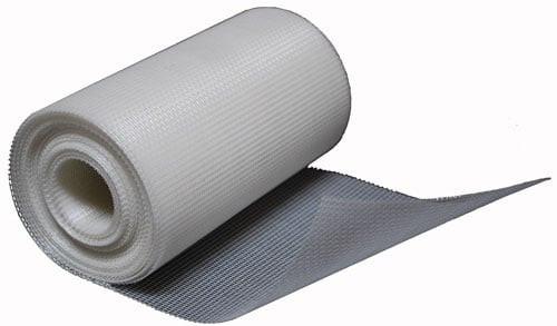 Concrete Joint Tape : Fiberglass cement board tape