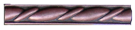 Metal Liner Copper 1 x 6