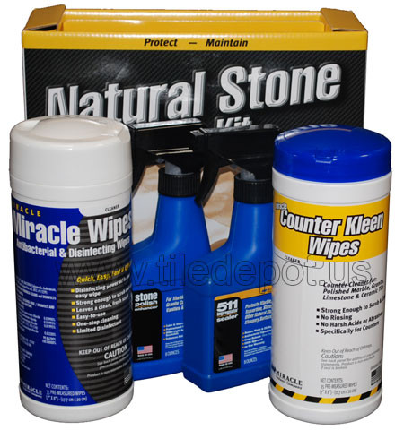 511 sealer, stone sealer, tile sealer, grout sealer by flooringsupplyshop.com