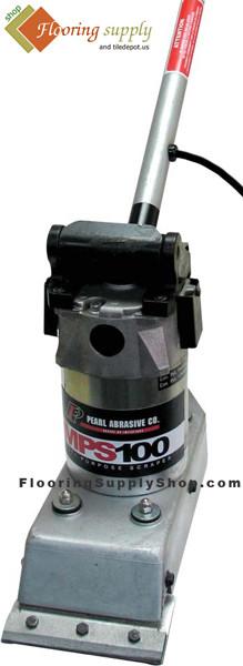 MPS100 Portable Multi Purpose Floor Scraper