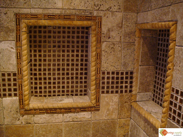 Styrofoam Shower Pan