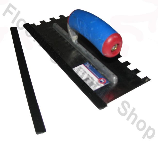 Item Mtp 555 Plastic Trowel Attachment Yardsale Pro