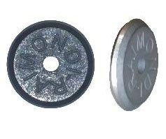 Replacement scoring wheel for FREE-CUT TC5LF Scoring unit