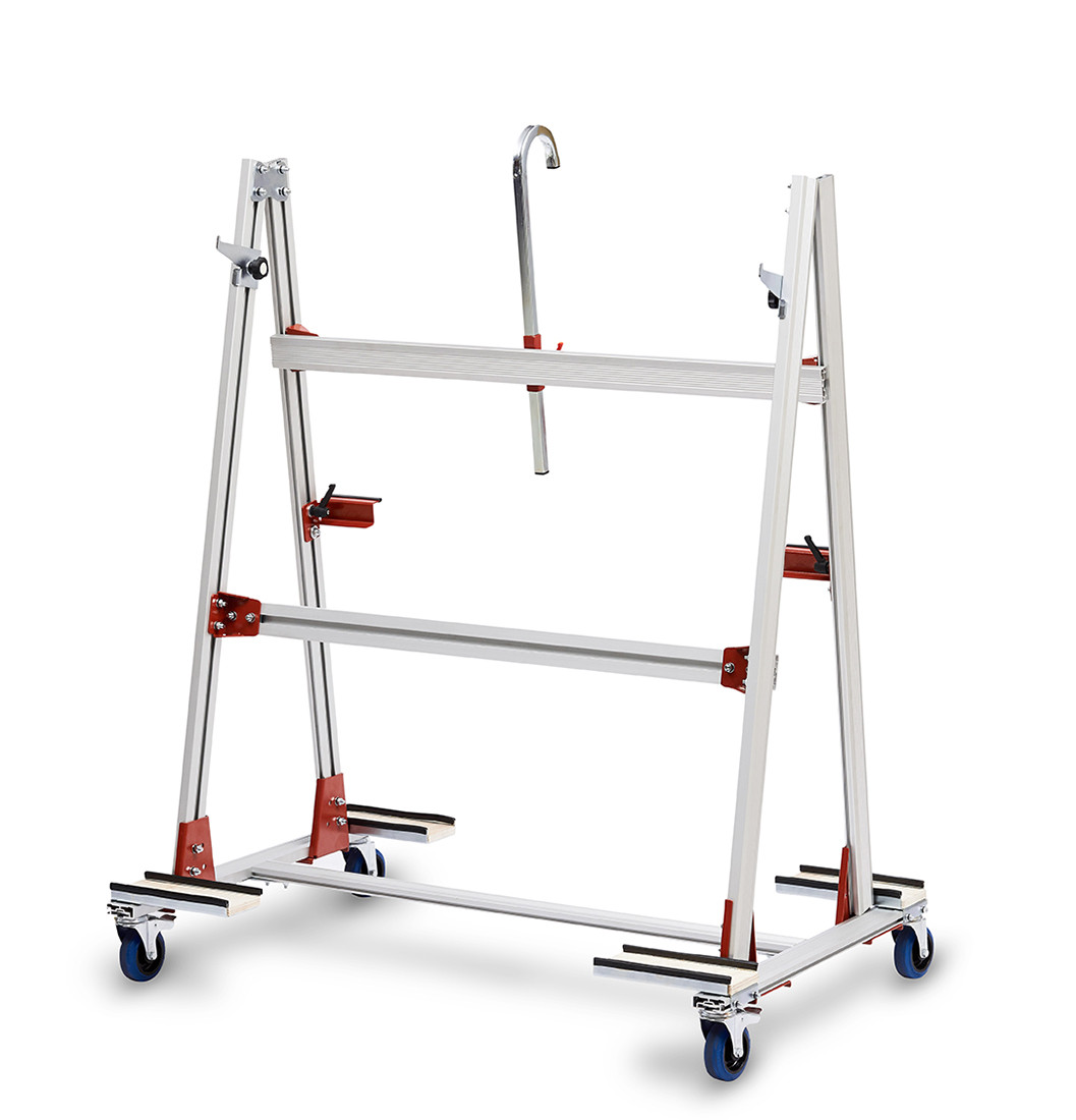 Raimondi A Frame Cart Adv By Flooringsupplyshop Com