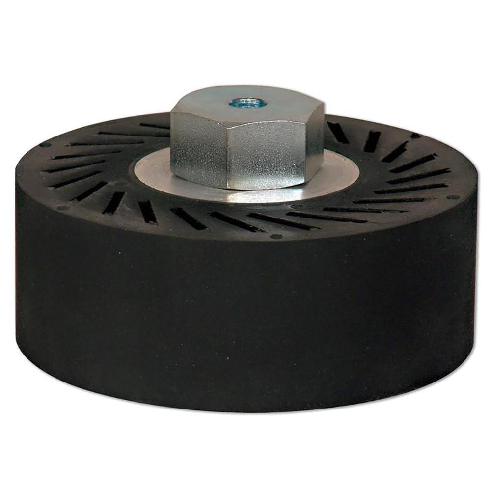 Raimondi Rubber Hub For Belt Polishing Bdw90f By