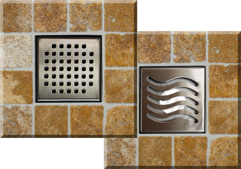 Linear drain, Quartz Plus drains, Quartz by Aco, ebbe drain, shower drains, linear drains, unique square drains, quick drain, square shower drain, Shower Drain Channels, Tile insert, rectangle drains, shower grates,