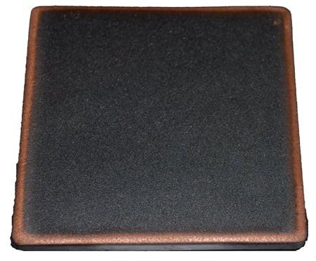 Metal Tile Oil Rubbed Bronze 4 X