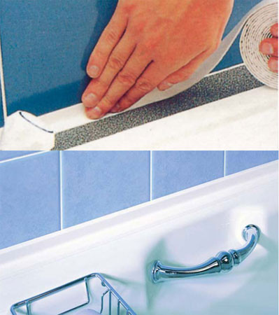 Flexible Self Adhesive Seal By Homelux