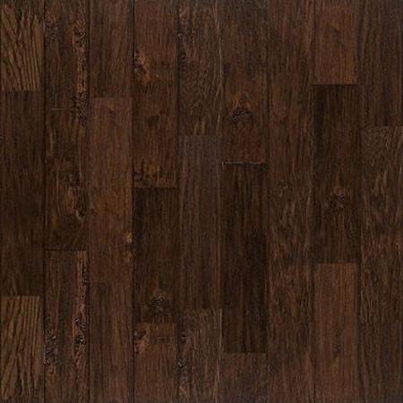 Hardwood Floor Vicksburg Espresso Engineered Plank By