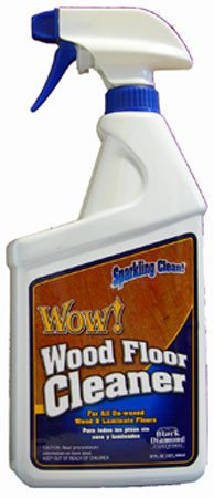 Wow Hardwood Floor Cleaner Hardwood Floor Cleaner